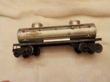 LIONEL  6465  Sunoco Tank Car  O Gauge Trains