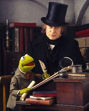 Muppets Christmas Carol [Cast] (48399) 8x10 Photo