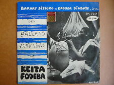 BAKARY SISSAKA & DAOUDA DIABATE Boundessa 7256