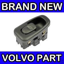 Volvo S70, V70 (-00) C70 (-05) Rear Door Window Switch (Left or Right)