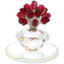 swarovski The Vase Of Roses Jubilee Edition  Vaasje MIB