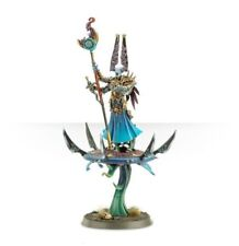 Miniaturas de Warhammer Fantasy everchosen