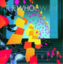 The Who - Endless Wire (remastered 2lp Vinyle) 2006/2013 Polydor