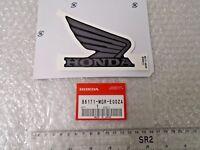 Honda VT750S Shadow 2011-2013 Right Fuel Tank Mark Decal Sticker 86171MGRE00ZA