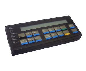 IBM 1053017 4230 Infoprint Operator Control Panel 56G9279