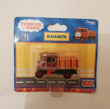 Thomas The Tank & Friends ERTL ELIZABETH TRUCK DIECAST NEW AND SEALED 2003