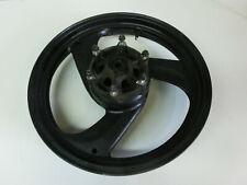Yamaha TDR 125, 5AN, 3SH, Felge J17x2,5, Hinterradfelge, Hinterrad, rear wheel