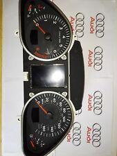 AUDI A6 C6 2007 3.2 FSI QUATTRO INSTRUMENT CLUSTER CLOCK SPEEDOMETER 4F0920950G