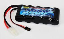 Carson NiMH-RX-Pack-6V-SubC3000mAh-TAM/JR - 500608143