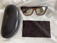 Michael Kors Women's Sunglasses - Zoey M2853S - Tortoise/Brown Mirror
