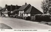 Ayres Cottage Corrydon House Blewbury Nr Didcot Frith unused RP old pc