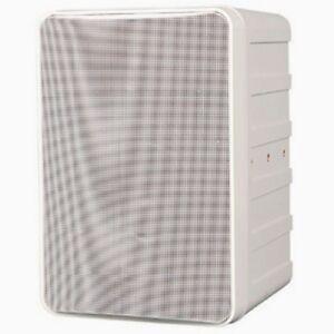 """Phonic Versatap 50 6-1/2"""" Speaker, Self Install WHITE (PH-V/TAP 50W-100V)"""