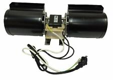 Heat N Glo GFK160A OEM Replacement Fireplace Blower Fan and FK-180 A133 3315