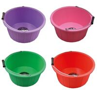 Prostable Feed Bucket low sided bucket ideal for mixing most common materials an