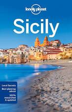 LONELY Planet SICILIA (Guida turistica), Bonetto, Cristian, Clark, Gregor, LONELY PL