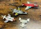 Vintage G1 Hasbro Takara Transformers 1985 Skydive, Sling Shot, & Fireflight  For Sale