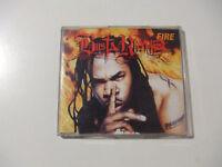 Busta Rhymes – Fire - CD SINGLE Audio Stampa GERMANIA 2000