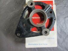 Nosclark Forklift Delco Gen End Frame Withthreaded Ps Mounting Holes 884664