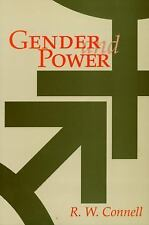 Gender and Power: Society, the Person, and Sexual Politics (Paperback or Softbac
