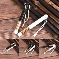Eyelash Cleaning Brush Lash Shampoo Brush Eyebrow Brush Cleaning Nose Brush NT