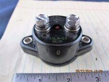 28V / 50A Military Vehicle Circuit breaker Klixon PDLA 50 Automatic Re-Set [A5S4