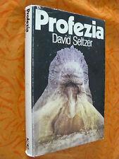 PROFEZIA.DAVID SELTZER.CLUB DEGLI EDITORI.1980