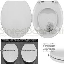 WC Seat SintesiBagno MADE for Catalano WC ZERO LIGHT series. ICIEU100
