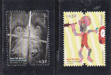 "PORTUGAL SET ""Aqui ha Selo"" (2010)   MNH (**)"