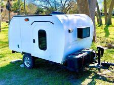 New listing 2013 Teardrop Camper Trailer w/Ac!