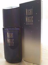 NIGHT MAGIC EVENING MUSK Cologne Spray 1.7 fl oz  by Avon ORIGINAL BOX