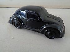 Vintage Avon Volkswagen Beetle Collectible Bottle (Cat.5A007)