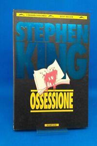 Tascabili Bompiani Best Seller 140 - STEPHEN KING - OSSESSIONE