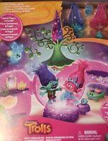 DreamWorks Trolls Poppy's Coronation Pod