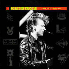 DEPECHE MODE LIVE IN ARENES DE FREJUS 04-08-1986 BLACK CELEBRATION TOUR