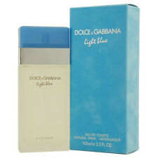 LIGHT BLUE de DOLCE & GABBANA - Colonia / Perfume 100 mL - Mujer / Woman / Her
