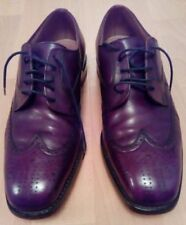 Church Round Regular Formal Shoes for Men