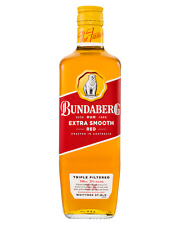 Bundaberg Red Rum 37% 700mL FAST DELIVERY & FREE SHIPPING