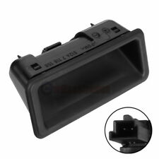 Trunk Boot Lid Pushbutton Tailgate Hatch Switch for BMW E90 E60 E70 E82 E88