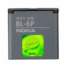 ORIGINALE Nokia bl-6p Batteria Batteria Batteria -- 6500 Classic 7900 Prism-NUOVO