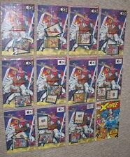 X-FORCE 1991-2002 #1 A,B,C,D,E,F,G,H,I,J,K,L 12 different VARIANT DEADPOOL MOVIE