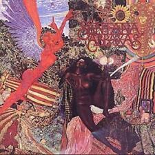 Carlos Santana : Abraxas: ( Remastered ) CD (1998)