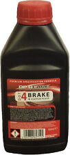 OptiCare Dot 4 Brake & Clutch Fluid 500ml Bottle