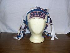 NY Giants Fleece Jester Hat NEW