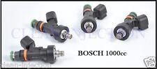 Suzuki Hayabusa GSXR750 GSXR600 GSXR1000 GSX1300F Bosch 1000cc fuel Injectors