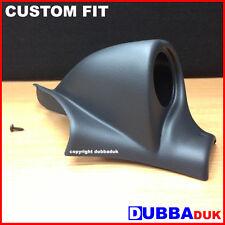 Pour subaru impreza turbo wrx sti classic sport -00 pilier mount boost gauge pod