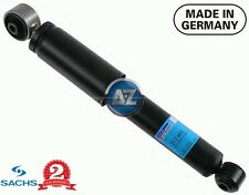 SACHS SHOCK ABSORBER REAR SHOCKER 313482