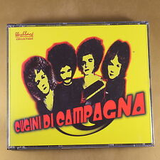 CUGINI DI CAMPAGNA - FLASHBACK COLLECTION - 2006 SONY - OTTIMO CD [AP-067]