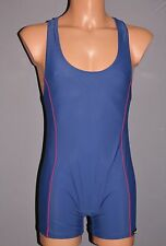 Olaf Benz BLU 1200 Beachbody Swimbody Badeanzug navy  M oder XL