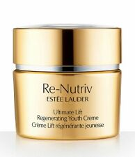 Estee Lauder Re-Nutriv Ultimate Lift Regenerating Youth Creme 15ml Brand New US