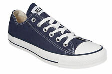 Mens Ladies Converse Classic All Star Canvas Shoes Casual Sports Trainer UK 4-10